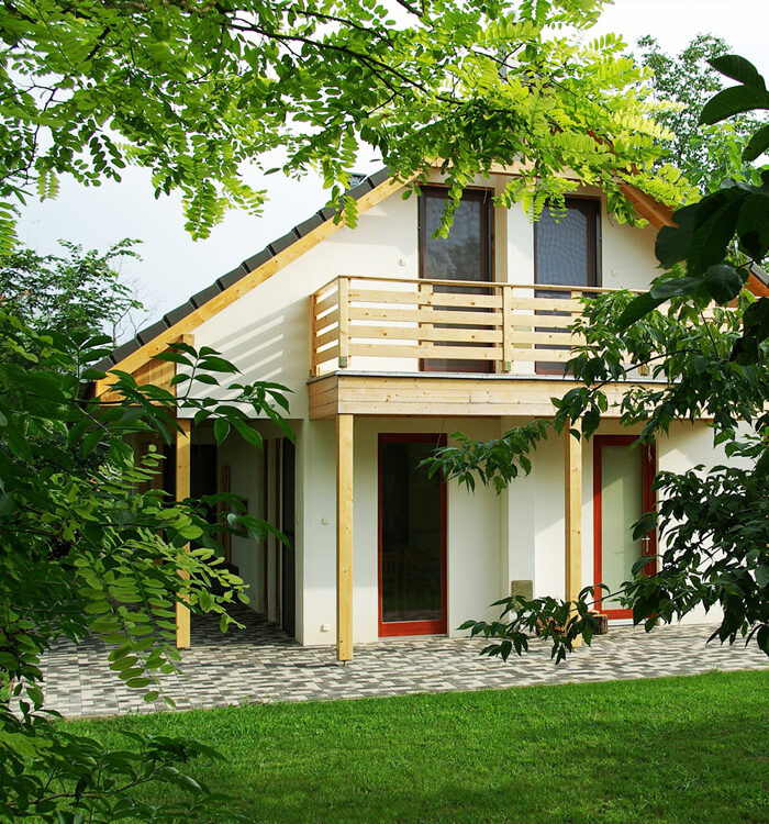 robiniapark-huis